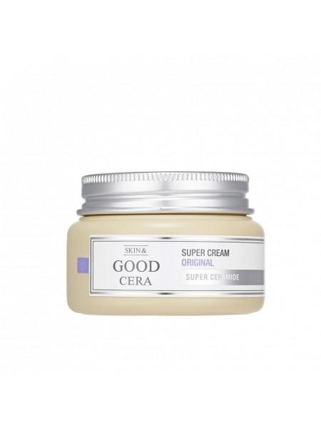 Ультра увлажняющий крем Skin & Good Cera Super Cream Original