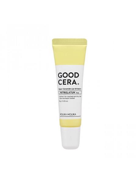 Бальзам-масло для губ Good Cera Super Ceramide Lip Oil Balm