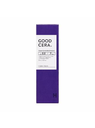 Увлажняющая эмульсия для лица Good Cera Emulsion