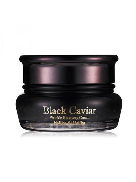 Питательный лифтинг крем Black Caviar Anti-Wrinkle Cream