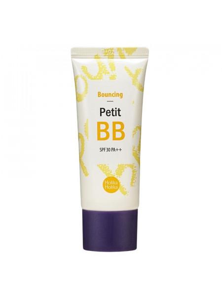 ББ-крем для лица Petit BB Bounсing SPF 30, упругость