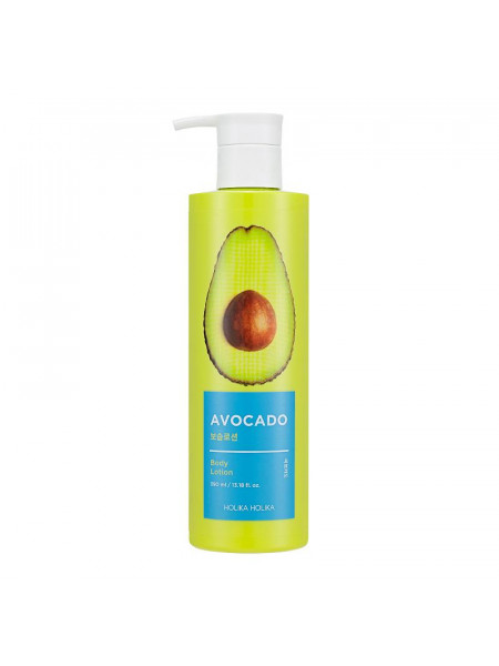 Лосьон для тела с авокадо Avocado Body Lotion