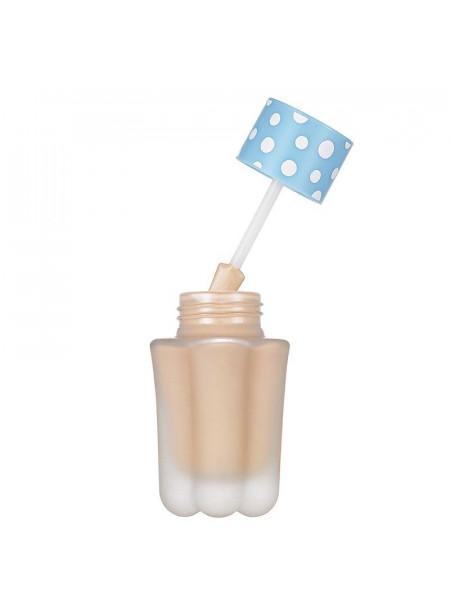 ББ крем Aqua Petit Jelly BB SPF20, оттенок 02, натурально-бежевый