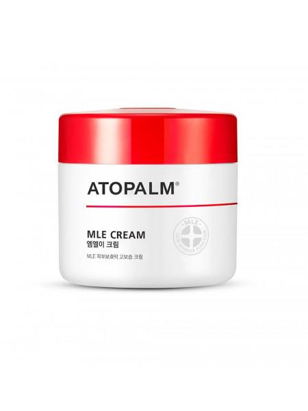 Ламеллярный увлажняющий крем для лица Atopalm MLE Cream