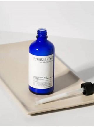 Успокаивающая сыворотка для лечения купероза Pyunkang Yul Moisture Serum