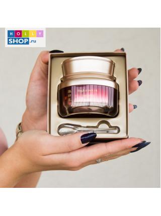 Антивозрастной крем с женьшенем Tony Moly Hanyacho Golden Lifting Secret Cream
