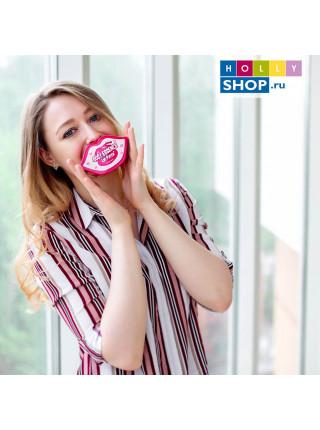 Набор гидро-гелевых патчей для губ Berrisom SOS! Essence Lip Patch