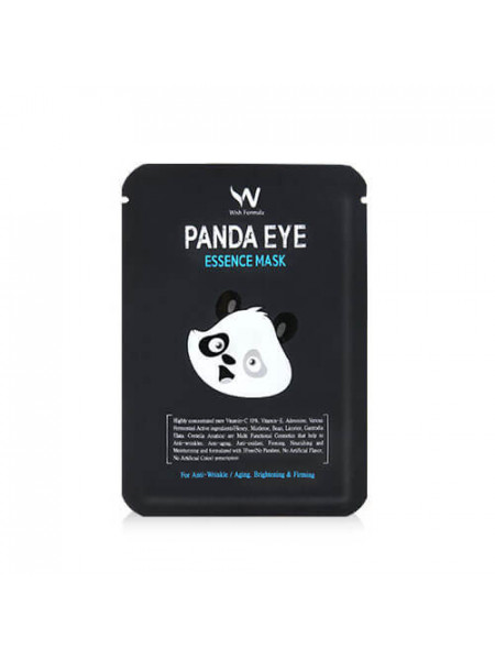 Осветляющие патчи от темных кругов под глазами Wish Formula Panda Essence Mask