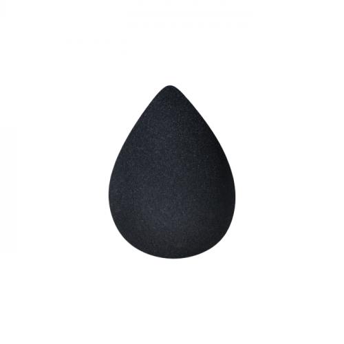 Черный спонж для макияжа Blender Makeup Sponge Black
