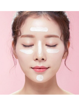 Сияющая база под макияж с шиммером MISSHA Strobeam Starter (Pink Light)