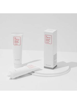 Лечебный увлажняющий крем с AHA & BHA кислотами COSRX AC Collection Lightweight Soothing Moisturizer