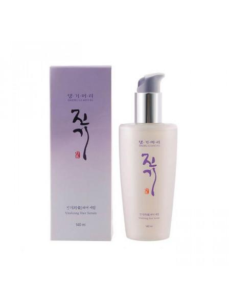 Восстанавливающая сыворотка для волос с протеинами шелка Daeng Gi Meo Ri Vitalizing Hair Serum
