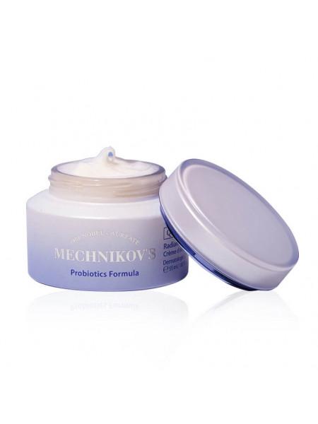 Восстанавливающий крем с пробиотиками Mechnikov's Probiotics Formula Radiance Cream