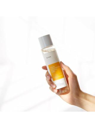 Витаминный тонер с гиалуроновой кислотой iUnik Vitamin Hyaluronic Acid Gel Toner