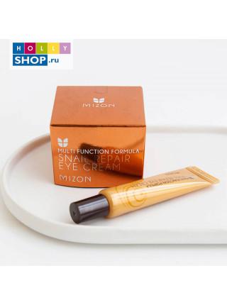 Крем для век Mizon Snail Repair Eye Cream