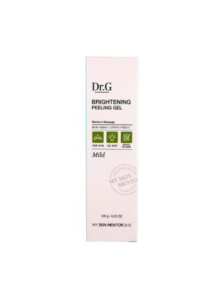 Витаминный пилинг-скатка для лица Dr.G Brightening Peeling Gel