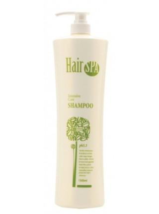 Укрепляющий Spa-шампунь Haken Hair Spa Intensive Care Shampoo