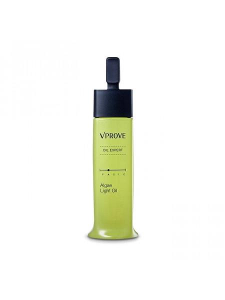 Увлажняющее масло для лица с водорослями Oil Expert Algae Light Oil
