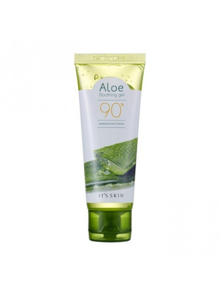 Освежающий гель с алоэ вера Aloe 90% Soothing Gel