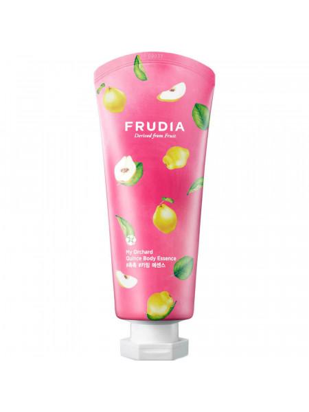Лосьон для тела для тела с айвой  Frudia  My Orchard Quince Body Essence