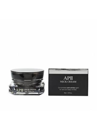 Регенерирующий крем для шеи The Skin House AP-II Professional EX Restore Neck Cream