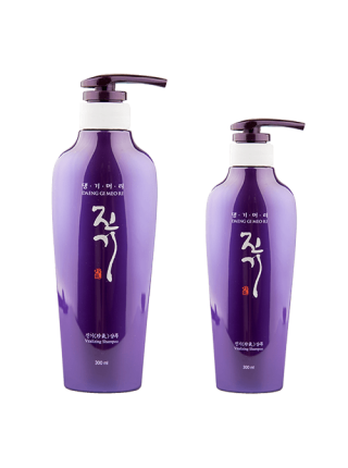 Восстанавливающий шампунь для ослабленных волос Daeng Gi Meo Ri Vitalizing Shampoo — 300 мл