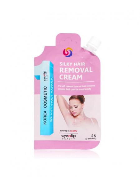 Крем для депиляции с экстрактом граната Eyenlip Silky Hair Removal Cream