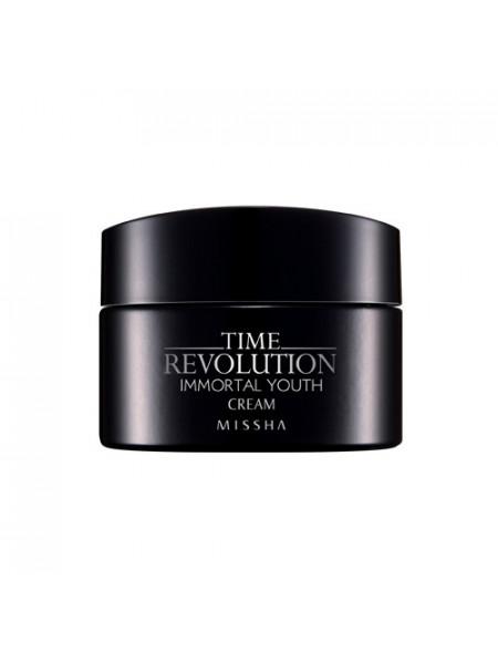 Крем Missha Time Revolution Immortal Youth Cream питательный