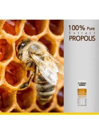 Ампульная сыворотка для проблемной кожи 100% экстракт прополиса Ramosu Propolis 100%