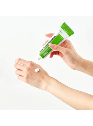 Успокаивающий крем для восстановления кожи с центеллой Purito Centella Green Level Recovery Cream