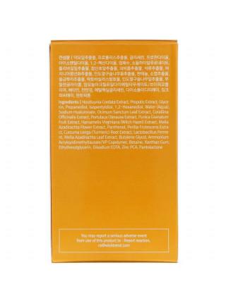 Противовоспалительная сыворотка с прополисом By Wishtrend Polyphenols in Propolis 15% Ampoule