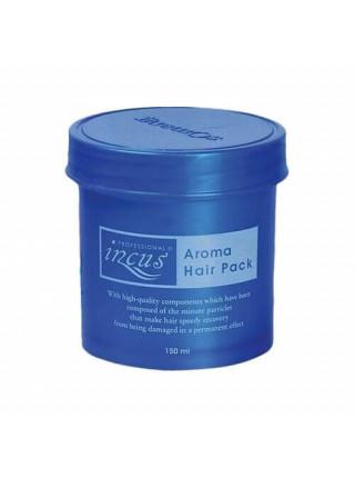 Восстанавливающая маска для всех типов волос Incus Aroma Hair Pack