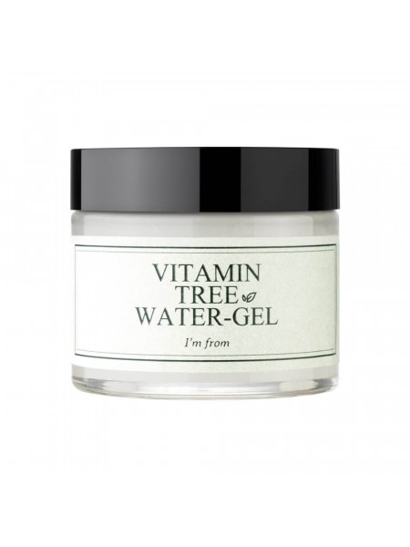 Витаминный гель для лица I'm from Vitamin Tree Water Gel