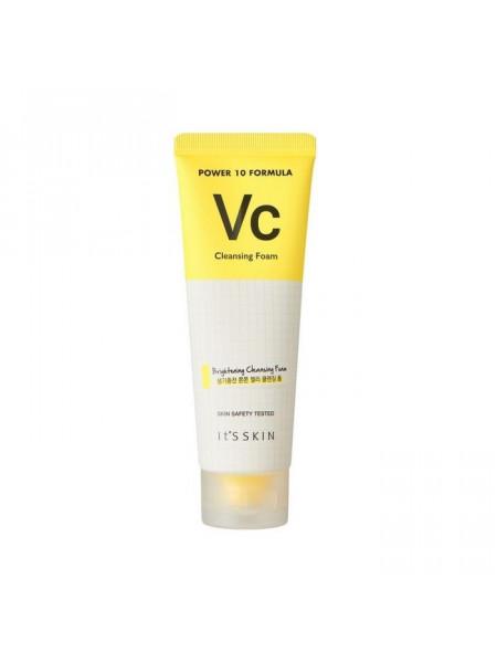Тонизирующая пенка Power 10 Formula Cleansing Foam VC