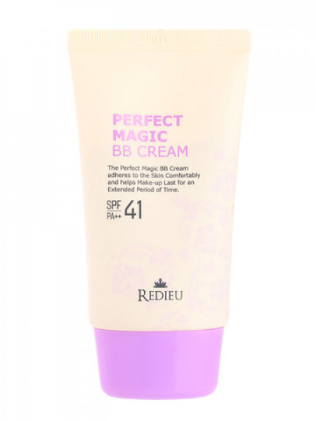 Идеальный ББ-крем Welcos Redieu Perfect Magic BB SPF41 PA++