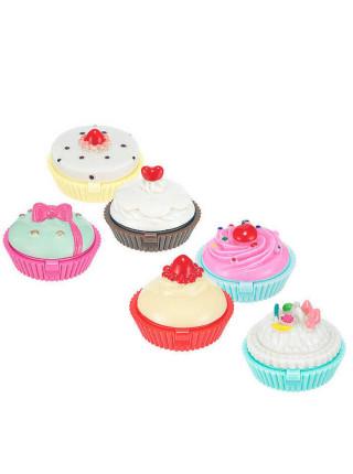 Бальзам для губ Holika Holika Dessert Time Lip Balm 01 Red Cupcake