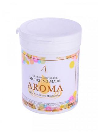 Антивозрастная альгинатная маска Anskin Modeling Mask Aroma Firming & Moisture