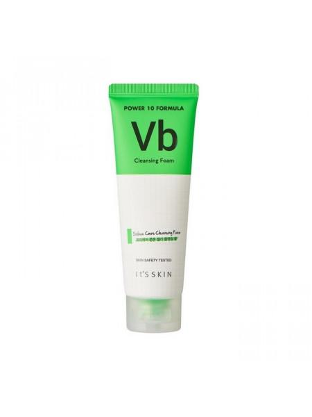 Пенка для проблемной кожи Power 10 Formula Cleansing Foam VB