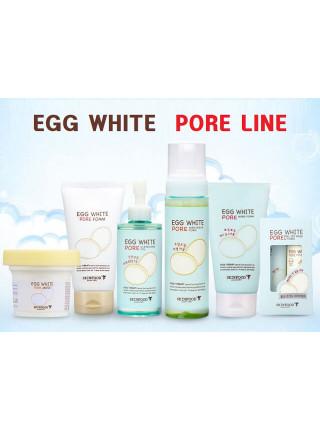 Гидрофильное масло с экстрактом яичного белка Skinfood Egg White Perfect Pore Cleansing Oil