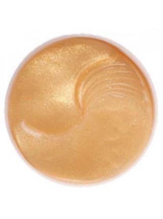 Гидрогелевые патчи для век с золотом и EGF Petitfee Premium Gold & EGF Eye Patch