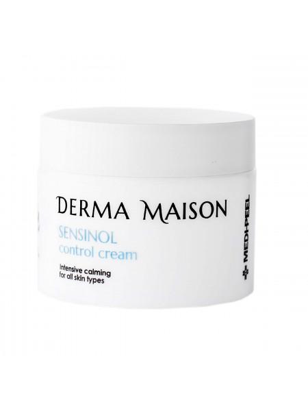 Успокаивающий крем для чувствительной кожи MEDI-PEEL Derma Maison Sensinol Control Cream