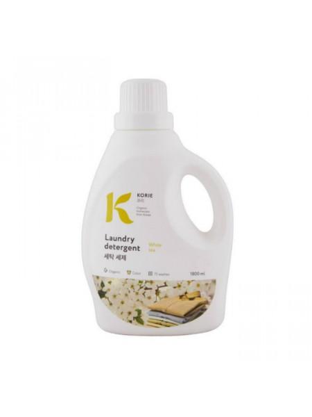 Жидкое cредство для стирки с ароматом белого чая Laundry Detergent White tea