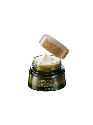 Увлажняющий крем с корнем новозеландского льна The Saem Harakeke Root Cream
