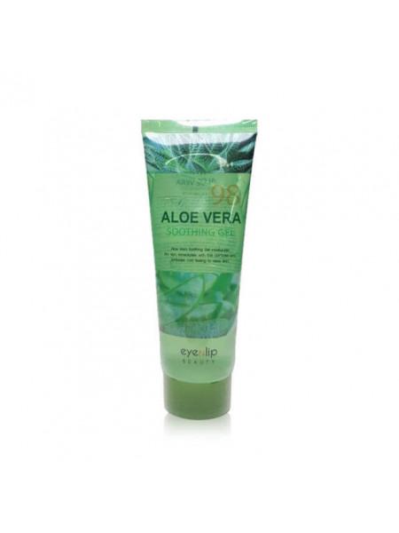 Универсальный гель алоэ для лица и тела Eyenlip Aloe Vera Soothing Gel 98%