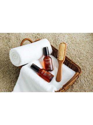 Органическая эссенция с аргановым маслом для повреждённых волос AROMATICA Argan Damage Hair Essence