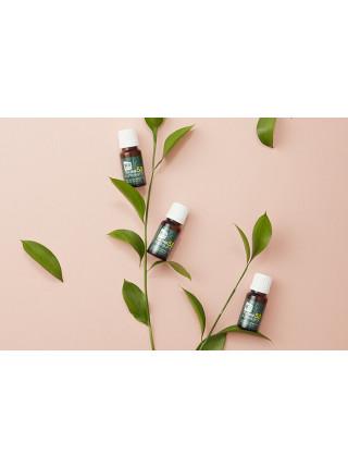 Локальное средство с чайным деревом для проблемной кожи AROMATICA Tea Tree 53 Blemish Spot