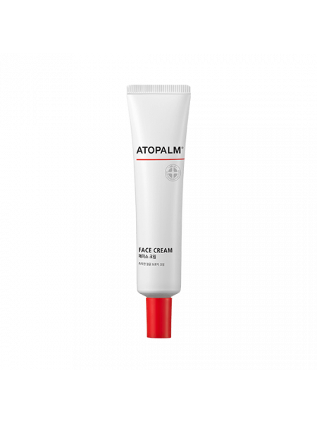 Восстанавливающий ламеллярный крем Atopalm Face Cream