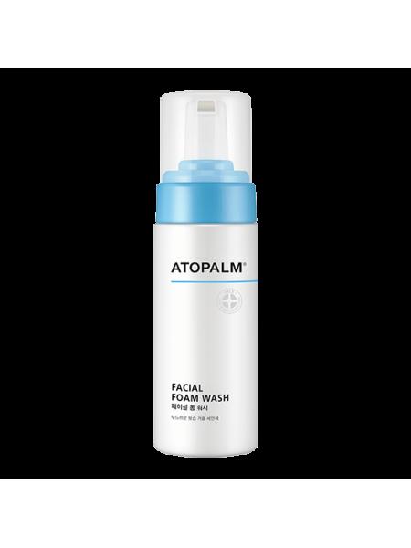 Мягкая кислородная пенка для умывания Atopalm Facial Foam Wash