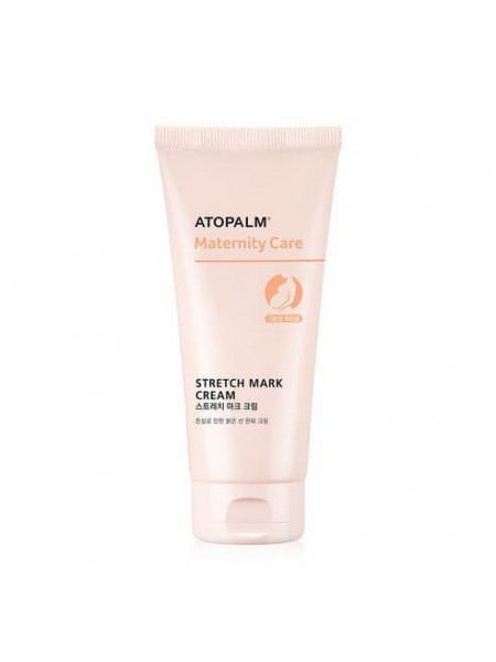 Крем для тела против растяжек и целлюлита Atopalm Maternity Care Stretch Mark Cream