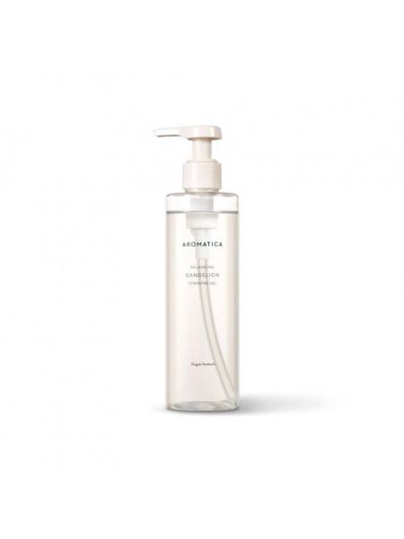 Нежный гель для интимной гигиены с одуванчиком Aromatica Dandelion Feminine Gel